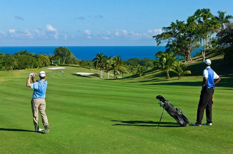 Tryall Golf Club, Montego Bay, Jamaica