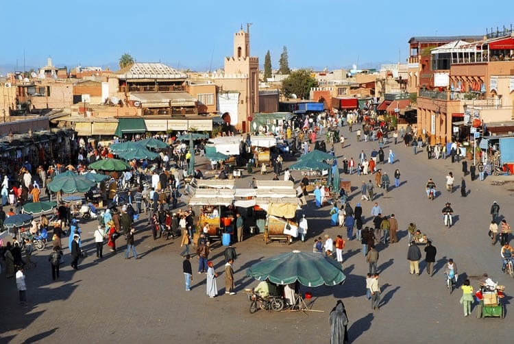 16 Best Things To Do In Agadir Morocco Africa In 2021
